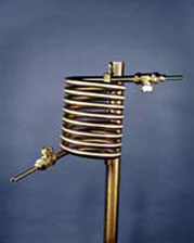 Picture of Heat Transfer Coils