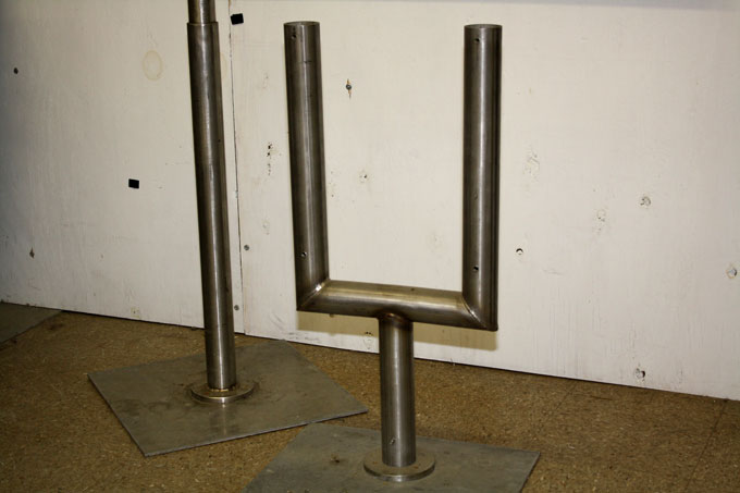 Picture of Pipe Stands