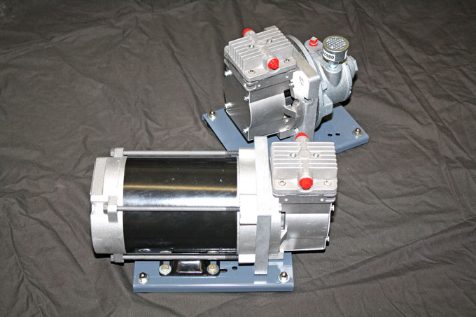 Picture of Sampling Pumps